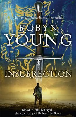 Image for Insurrection #1 Insurrection Trilogy [used book]