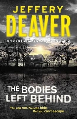 Image for The Bodies Left Behind [used book]