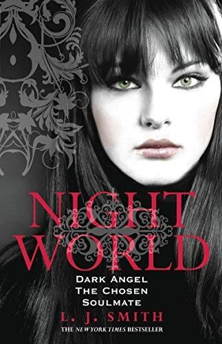 Image for 3in1 Bindup Dark Angel / The Chosen / Soulmate #4-6 Night World [used book]