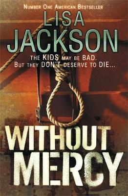 Image for Without Mercy [used book]