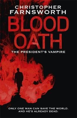 Image for Blood Oath #1 Nathaniel Cade [used book]