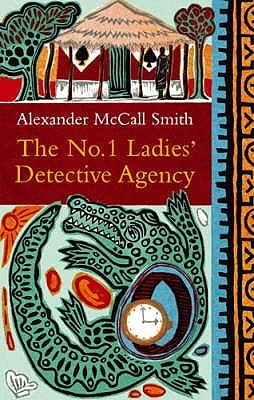 Image for The No. 1 Ladies' Detective Agency #1 No 1 Ladies' Detective agency [used book]