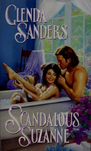 Image for Scandalous Suzanne [used book]