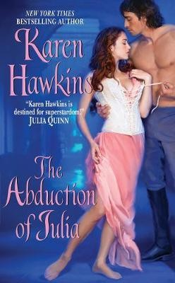 Image for The Abduction of Julia #1 Abduction / Seduction [used book]