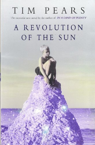 Image for A Revolution of the Sun [used book]