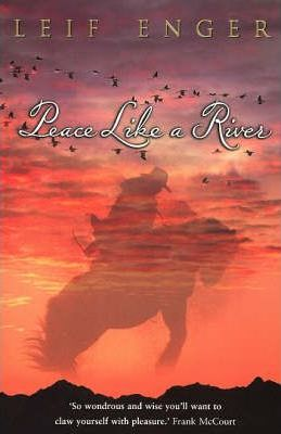 Image for Peace Like a River [used book]
