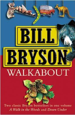 Image for Walkabout [used book]
