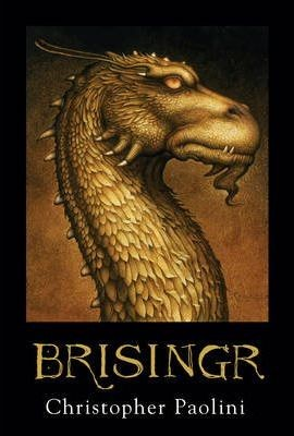 Image for Brisingr #3 Inheritance [used book]