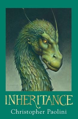 Image for Inheritance #4 Inheritance [used book]