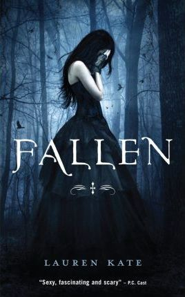 Image for Fallen #1 Fallen [used book]