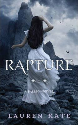 Image for Rapture #4 Fallen [used book]