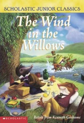 Image for The Wind in the Willows [used book]