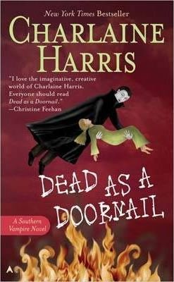 Image for Dead as a Doornail #5 Sookie Stackhouse [used book]