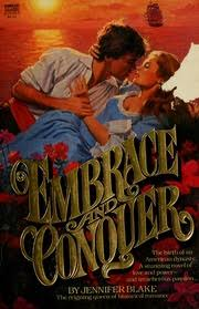 Image for Embrace and Conquer #3 Louisiana History [used book]