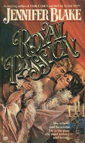 Image for Royal Passion #2 Royal Family of Ruthenia [used book]