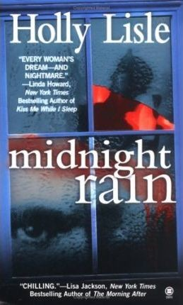 Image for Midnight Rain [used book]