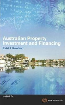 Image for Australian Property Investment and Financing Third Edition [used book]