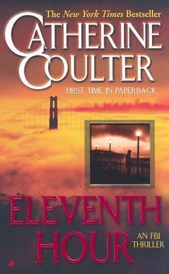 Image for Eleventh Hour #7 FBI Thriller [used book]