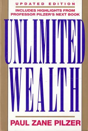 Image for Unlimited Wealth : Updated Edition [used book]