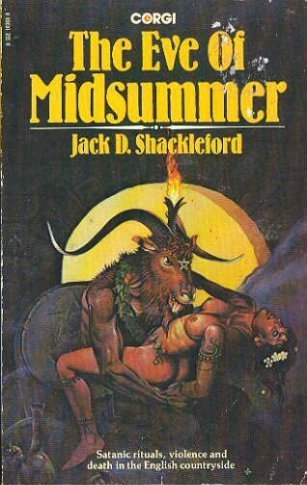 Image for The Eve of Midsummer [used book] [hard to get]