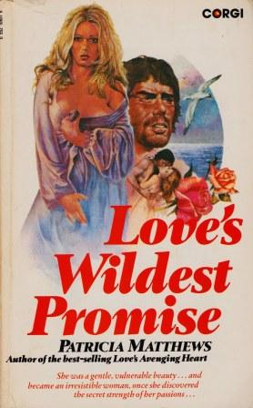 Image for Love's Wildest Promise [used book]