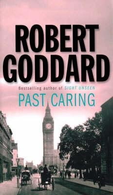 Image for Past Caring [used book]