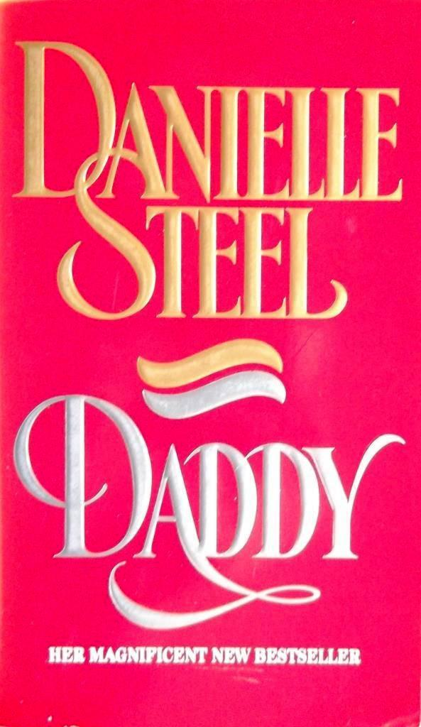Image for Daddy [used book]