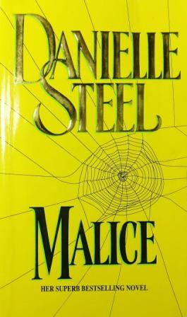 Image for Malice [used book]