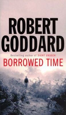 Image for Borrowed Time [used book]