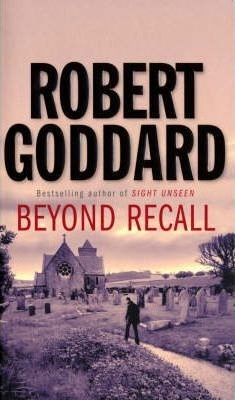 Image for Beyond Recall [used book]