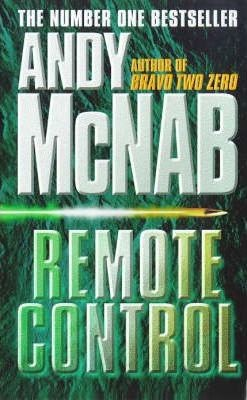 Image for Remote Control #1 Nick Stone [used book]