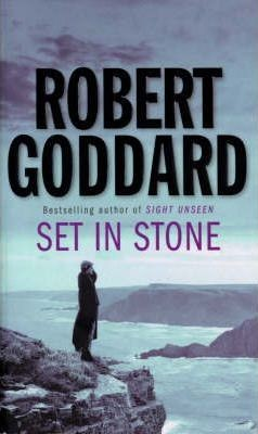 Image for Set in Stone [used book]