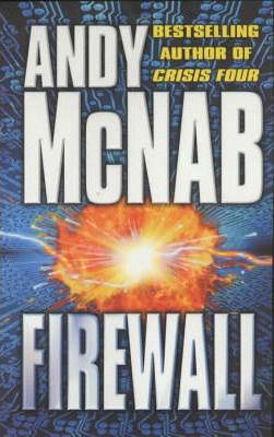 Image for Firewall #3 Nick Stone [used book]