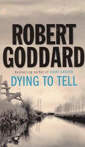 Image for Dying To Tell [used book]