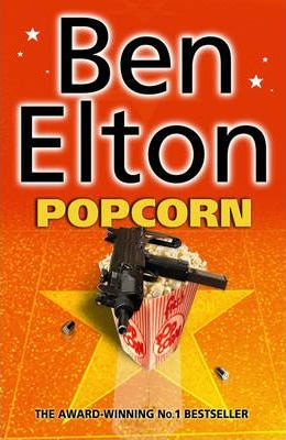Image for Popcorn [used book]