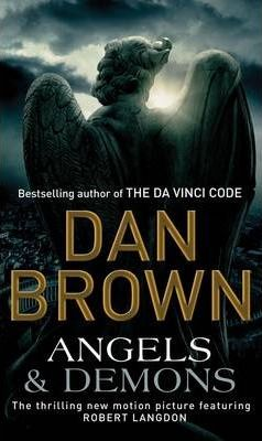 Image for Angels and Demons #1 Robert Langdon [used book]