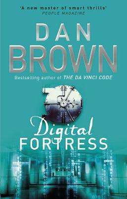 Image for Digital Fortress [used book]