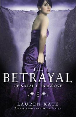 Image for The Betrayal of Natalie Hargrove [used book]
