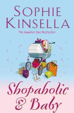 Image for Shopaholic and Baby #5 Shopaholic [used book]