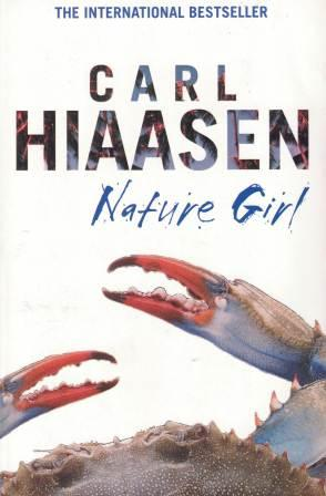 Image for Nature Girl [used book]