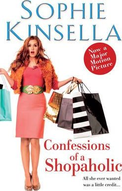 Image for Confessions of a Shopaholic #1 Shopaholic [used book]