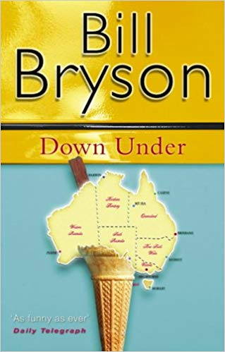 Image for Down Under [used book]