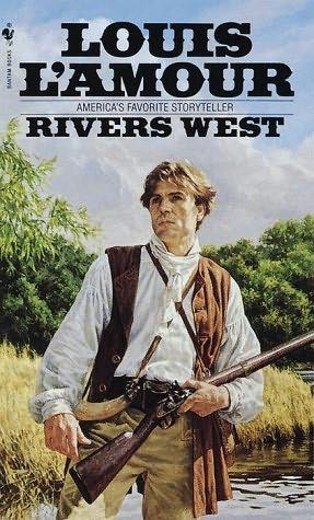 Image for Rivers West #8 Talon and Chantry [used book]