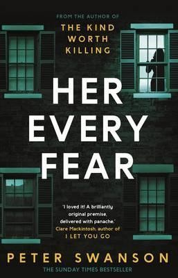 Image for Her Every Fear [used book]
