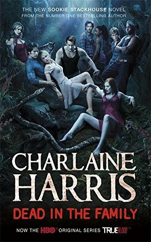 Image for Dead in the Family #10 Sookie Stackhouse [used book]