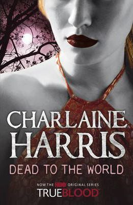 Image for Dead To The World #4 Sookie Stackhouse / True Blood [used book]