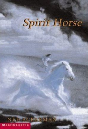 Image for Spirit Horse [used book]
