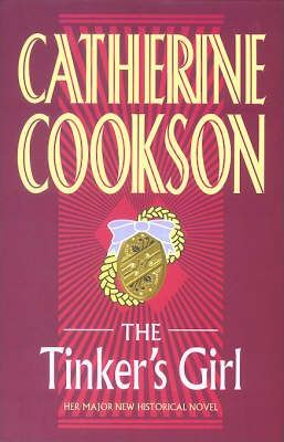 Image for The Tinker's Girl [used book]