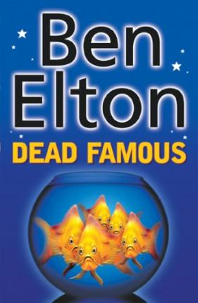 Image for Dead Famous [used book]