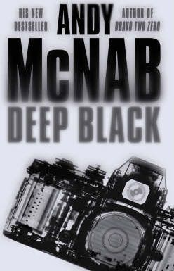 Image for Deep Black #7 Nick Stone [used book]